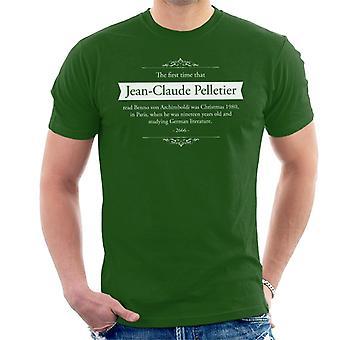 Deve ler abrindo t-shirt linhas 2666 Roberto Bolano masculina