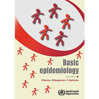 Basic Epidemiology by Bonita & Ruth