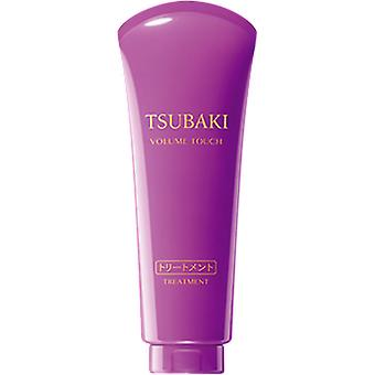 Shiseido Tsubaki Volume Touch Hair Treatment 180g