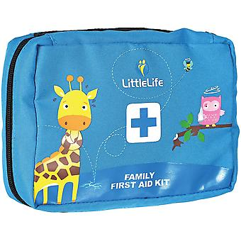 Little Family First Aid Kit