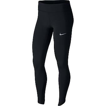 Nike Epic Lux Running Tights W 890305010 runing all year women trousers