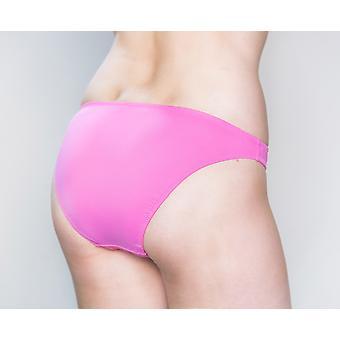 Aqua Perla-womens- Bondi Beach - Pink -bikini-bottom - Mix And Match