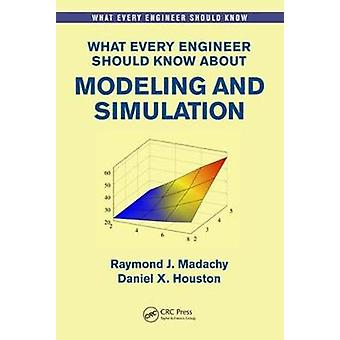 What Every Engineer Should Know About Modeling and Simulation by Dan