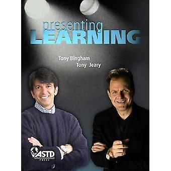 Presenting Learning - Getting CEOs to Understand the Value of Learning