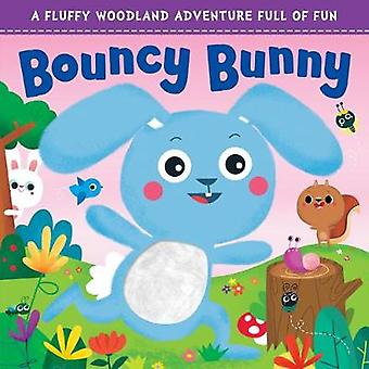 Bouncy Bunny by  - 9781788105910 Book