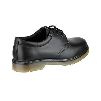 Amblers Aldershot Leather Gibson / Mens Shoes