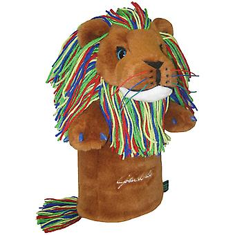 Winning Edge Headcovers John Daly Lion