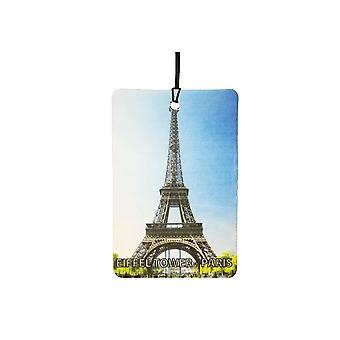 Tour Eiffel - Paris Car Air Freshener