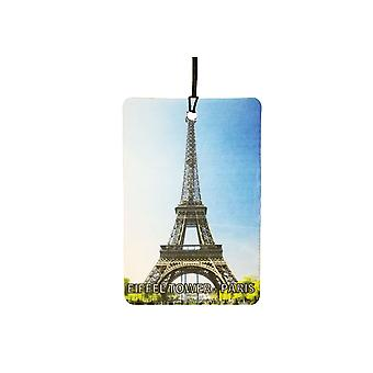 Eiffeltornet - Paris bil luftfräschare