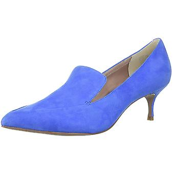 Kenneth Cole New York Womens Shea Pointed Toe Classic Pumps
