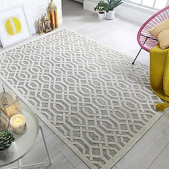 Piatto Mondo dywaniki w naturalnym