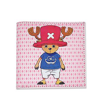 Wallet - One Piece - New Chopper Toys Gifts Anime Licensed ge3085