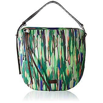 Liebeskind Berlin Dive Bag Neoprene Hobo Medium Animation Print