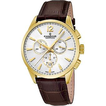 Candino - Watch - Men - C4518/E - Men's Chrono Sport