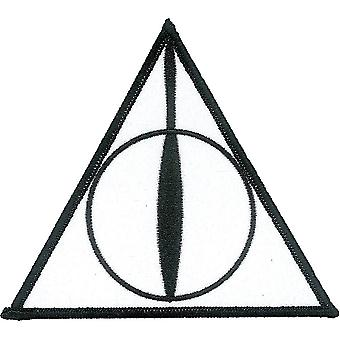 Harry Potter Deathly Hallows Patch