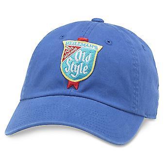 Olde Style Sky Blue Strapback hoed