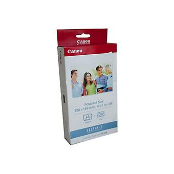 Canon KP36IP Ink & Paper 6x4 Pack