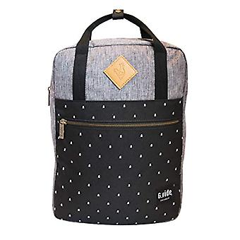 G.ride Diane - Folder - 40 cm - 8 liters - color: Black/Grey