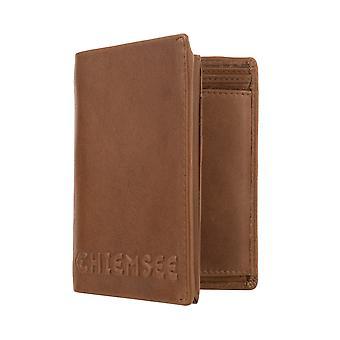 Chiemsee Men's Purse Wallet Purse Brown 8197