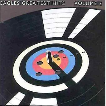 Eagles - Eagles: Vol. 2-Greatest Hits [CD] USA import