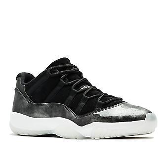 Air Jordan 11 Retro Low 'Barons' - 528895-010 - Shoes