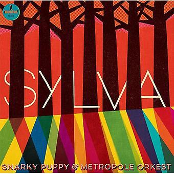 Snarky Puppy - Sylva [Vinyl] USA import