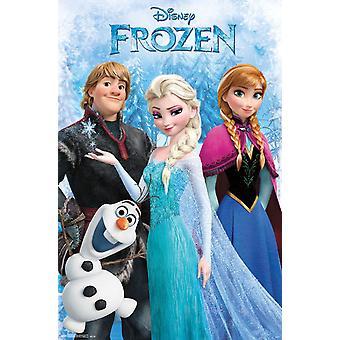 Poster - Studio B - Frozen - Group 23