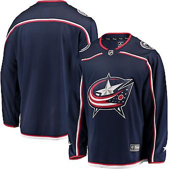 Fantaster NHL Columbus Blue Jackets hem Breakaway Jersey