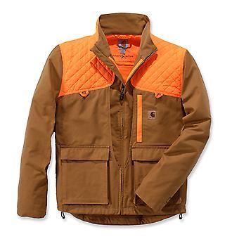 Carhartt Men's Work Jacket Upland