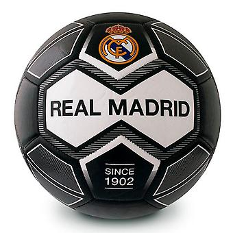 Real Madrid CF Crest 30 Panel Football