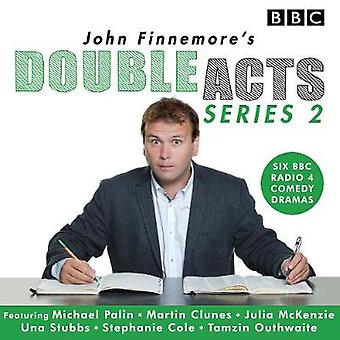 John Finnemores Double Acts Series 2 by John Finnemore