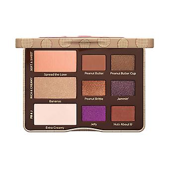 Too faced peanut butter and jelly eye shadow collection palette