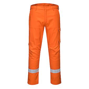sUw - Bizflame Ultra His Vis Safety Workwear Calças
