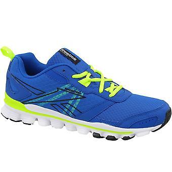Reebok Hexaffect Run AQ9408 universal all year kids shoes