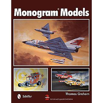 Monogram Models by Thomas Graham