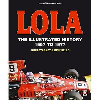 Lola by John Starkey
