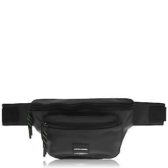 Jack e Jones Unisex Jimmy Bum Belt Strap Bag Fanny Waist Pack