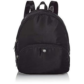 Tom Tailor Acc Venice - Black Women's Backpack Bags (Schwarz) 29.5x34x16 cm (W x H L)