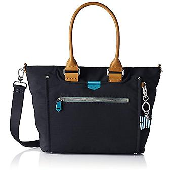 Kipling Life Saver Small - Women Blau Tote Bags (Urban Blue) One Size