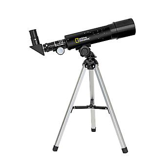NATIONAL GEOGRAPHIC 50/360 Télescope avec trépied de table