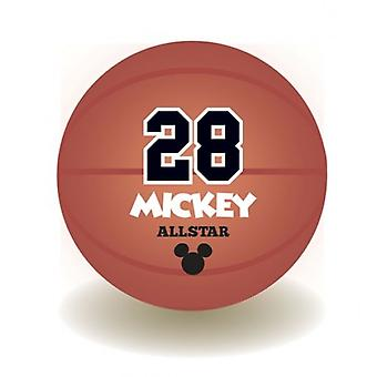 Magnet - Disney - Mickey Mouse Basketball  New Toys Licensed 85173