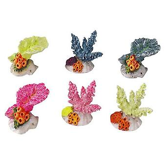 Europet Mini Corales (Peces , Decoración , Adornos)