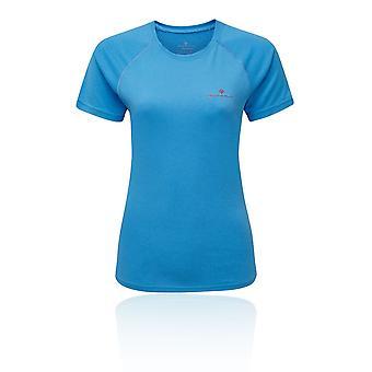 Ronhill todos los días camiseta de las mujeres