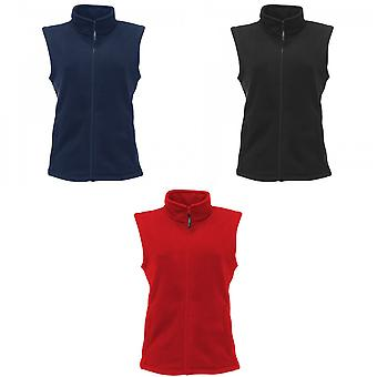 Regatta Womens/Ladies 210 Series Microfleece Bodywarmer / Gilet