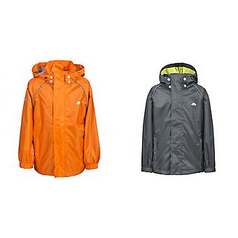 Trespass Childrens/Kids Neely II Waterproof Jacket