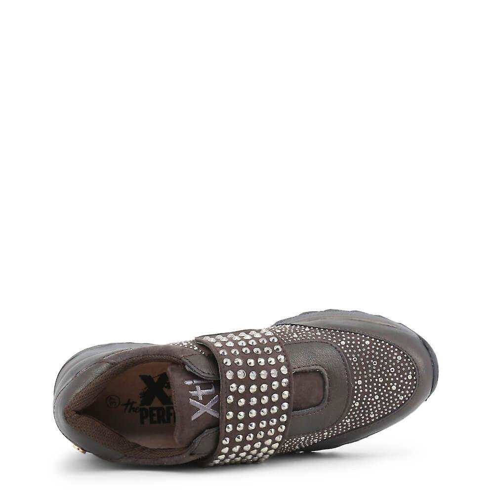 Xti Original Women Fall/Winter Sneakers - Grey Color 32168 03MnR