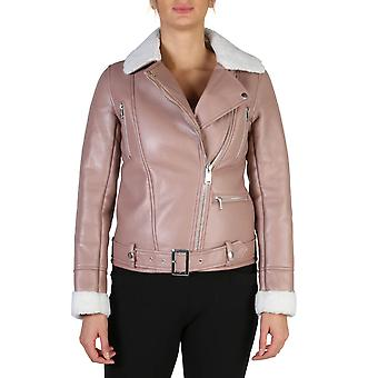 Guess Original Women Fall/Winter Jacket - Pink Color 38225