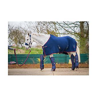 HyRIDER Signature Fleece Equestrian Rug