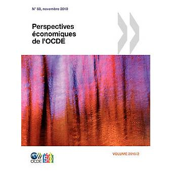 Perspectives conomiques de lOCDE Volume 2010 Numro 2 door OESO Publishing