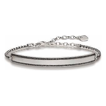 Unisex Bracelet Thomas Sabo LBA0009-643-11